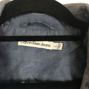 Calvin Klein Jackets & Coats - Calvin Klein Jacket